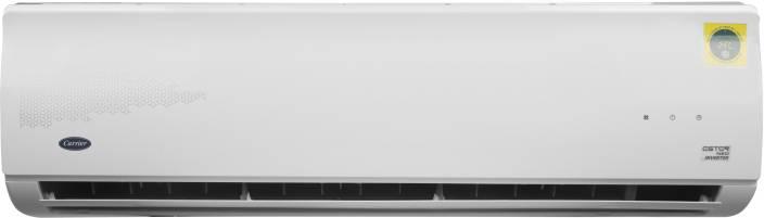 Carrier 2.0 Ton 3 Star Split Inverter AC - White