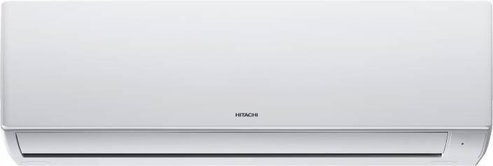 Hitachi 1.5 Ton 3 Star Split Inverter Expandable AC - White