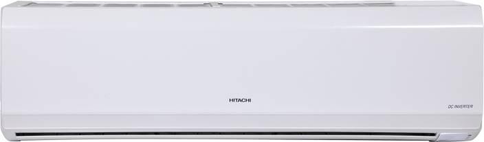 Hitachi 1.5 Ton 4 Star Split Inverter AC - White