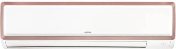 Hitachi 2.0 Ton 3 Star Split Inverter AC - White