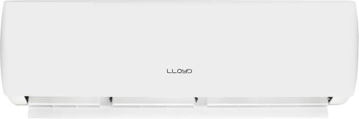 Lloyd 1.5 Ton 3 Star Split AC with Wi-fi Connect - White