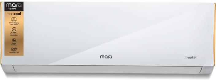 MarQ by Flipkart 1.5 Ton 5 Star Split Inverter AC - White