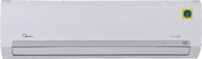 Midea 1.5 Ton 3 Star Split Inverter AC - White