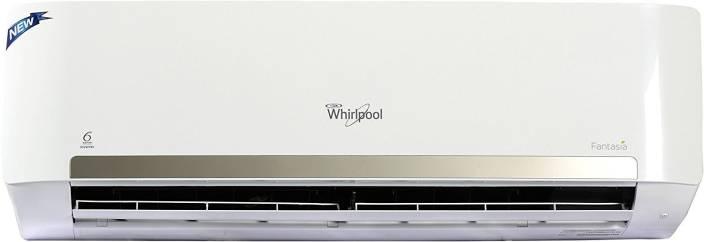 Whirlpool 1.0 Ton 3 Star Split Inverter AC - White