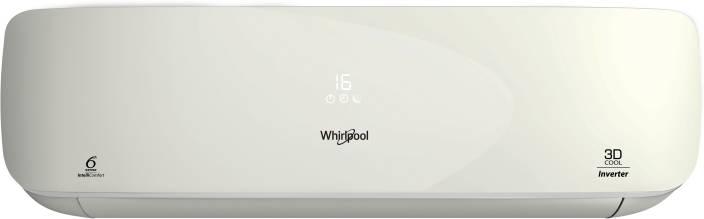 Whirlpool 1.5 Ton 5 Star Split Inverter AC - Snow White