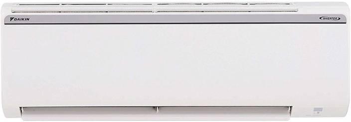 Daikin 2.2 Ton 4 Star Split Inverter AC - White