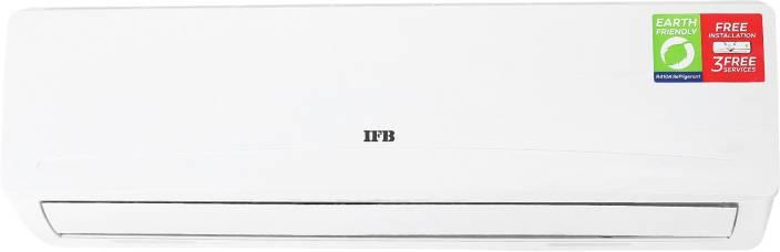 IFB 1.5 Ton 3 Star Split AC - White