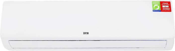 IFB 2.0 Ton 3 Star Split AC - White