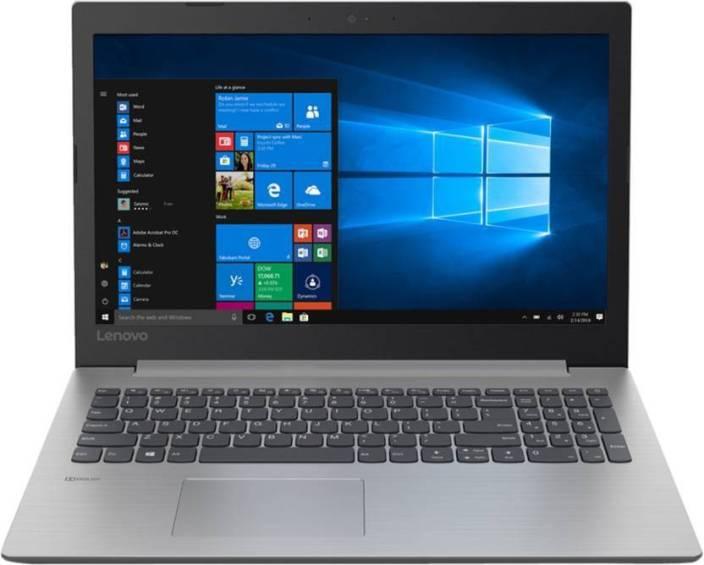 Lenovo Ideapad 330 Core i3 7th Gen - (4 GB/1 TB HDD/Windows 10 Home/512 MB Graphics) 81DC00DJIN Laptop