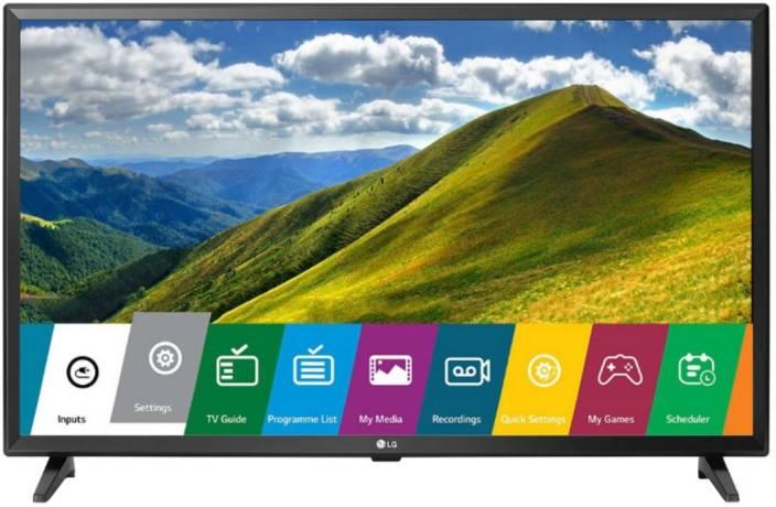 LG Led 80cm (32 inch) HD Ready LED TV