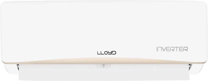 Lloyd 1.2 Ton 3 Star Split Inverter AC - White