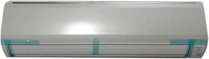 O General 1.8 Ton 3 Star Split AC - White