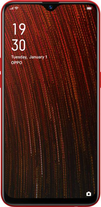 OPPO A5s (Red, 32 GB)