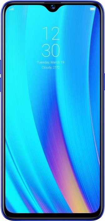 Realme 3 Pro (Nitro Blue, 64 GB)