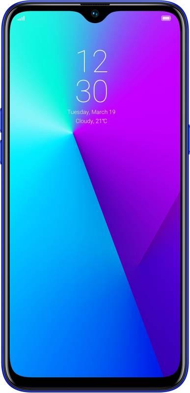 Realme 3i (Diamond Blue, 32 GB)