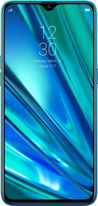 Realme 5 Pro (Crystal Green, 64 GB)(6 GB RAM)