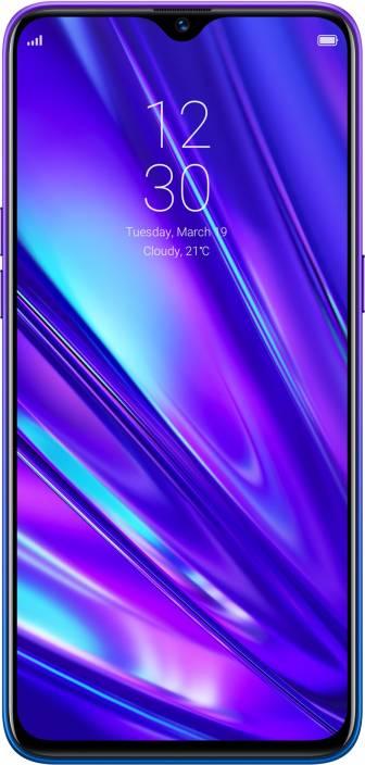 Realme 5 Pro (Sparkling Blue, 128 GB)(8 GB RAM)