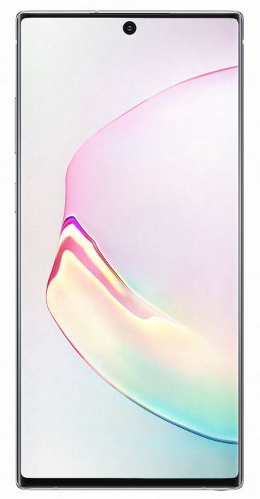 Samsung Galaxy Note 10 Plus (Aura White, 256 GB)(12 GB RAM)