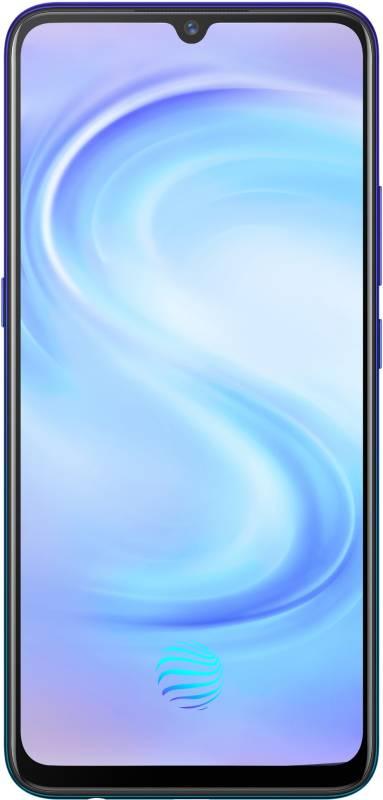 Vivo S1 (Diamond Black, 128 GB)