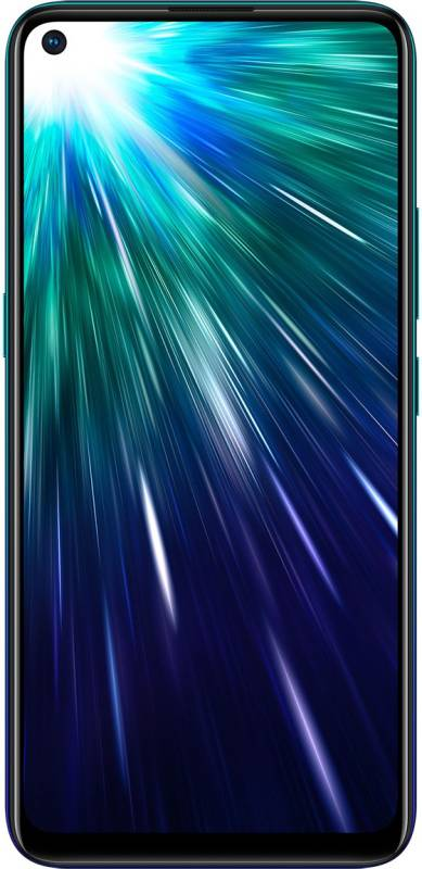 Vivo Z1Pro (Sonic Blue, 64 GB)