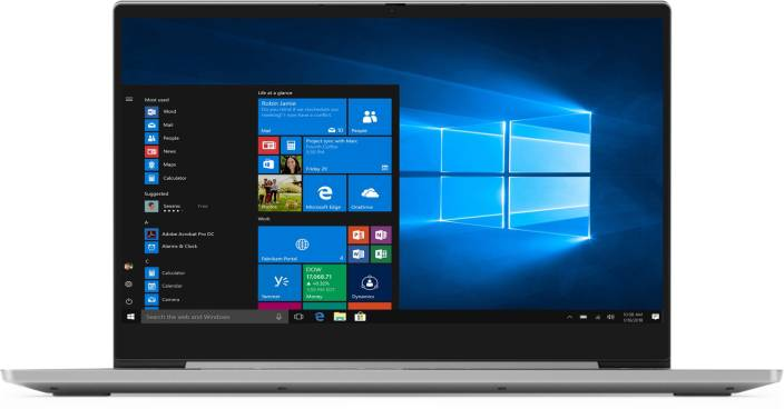 Lenovo Ideapad S540 Core i5 8th Gen - (8 GB/1 TB HDD/128 GB SSD/Windows 10 Home/2 GB Graphics) S540-15IWL Laptop(15.6 inch, Mineral Grey, 1.8 kg, With MS Office)