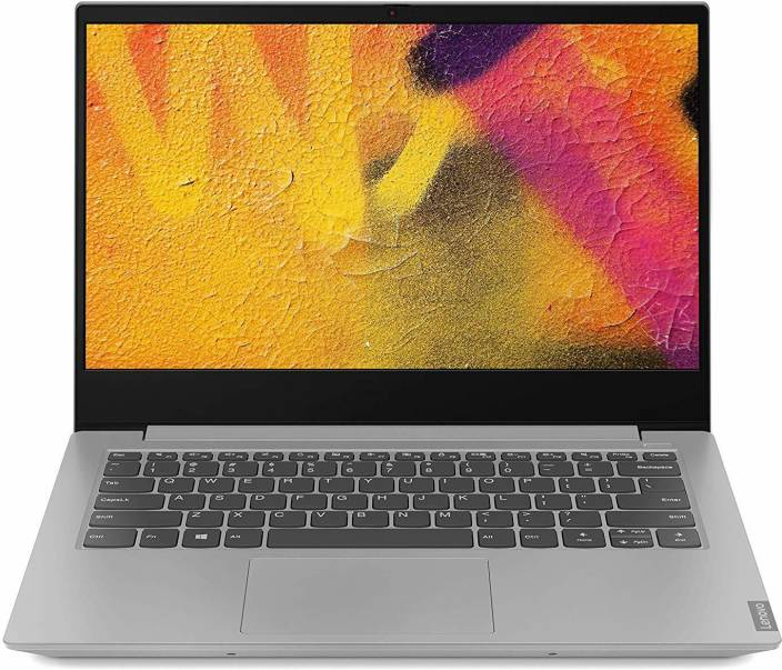 Lenovo Ideapad S540 Core i5 8th Gen - (8 GB/1 TB SSD/Windows 10 Home/2 GB Graphics) S540-15IWL Laptop(15.6 inch, Mineral Grey, 1.8 kg, With MS Office)