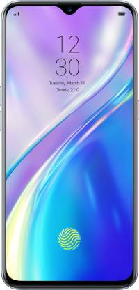 Realme XT (Pearl White, 64 GB)
