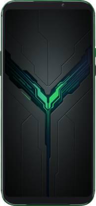 Black Shark 2 (Shadow Black, 128 GB)