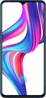 Realme X2 Pro (Neptune Blue, 128 GB)