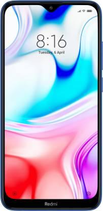 Redmi 8 (Sapphire Blue, 64 GB)