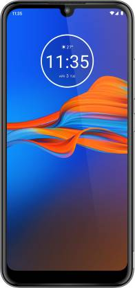 Moto E6s (Polished Graphite, 64 GB)