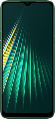 Realme 5i (Forest Green, 128 GB)