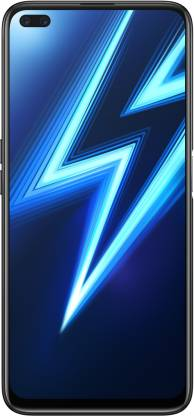 Realme 6 Pro (Lightning Blue, 128 GB)(6 GB RAM)