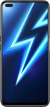 Realme 6 Pro (Lightning Blue, 128 GB)(8 GB RAM)