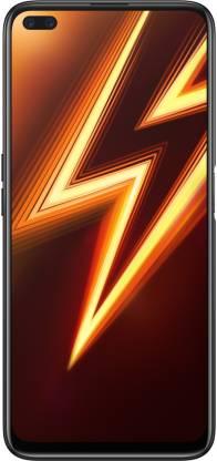 Realme 6 Pro (Lightning Orange, 128 GB)(6 GB RAM)