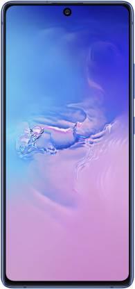 Samsung Galaxy S10 Lite (Prism Blue, 128 GB)