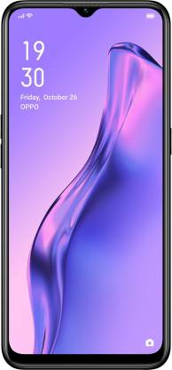 OPPO A31 (Mystery Black, 128 GB)