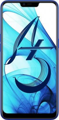 OPPO A5 (Diamond Blue, 64 GB)