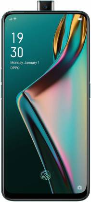 OPPO K3 (Jade Black, 64 GB)