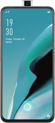 OPPO Reno2 F (Sky White, 128 GB)