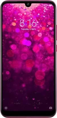 Redmi Y3 (Bold Red, 32 GB)