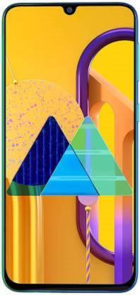 Samsung Galaxy M30S (Blue, 128 GB)