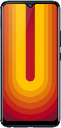 Vivo U10 (Electric Blue, 32 GB)