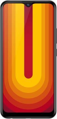 Vivo U10 (Thunder Black, 64 GB)
