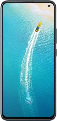 Vivo V17 (Midnight Ocean Black, 128 GB)