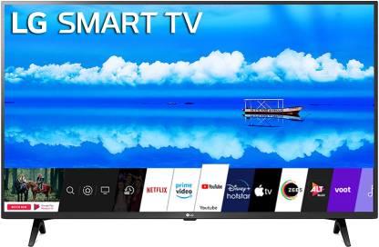 LG 80cm (32 inch) HD Ready LED Smart TV 2020 Edition