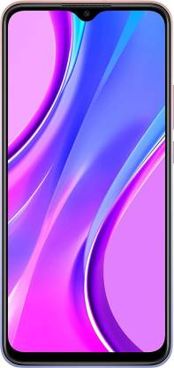 Redmi 9 Prime (SunriseFlare, 128 GB)