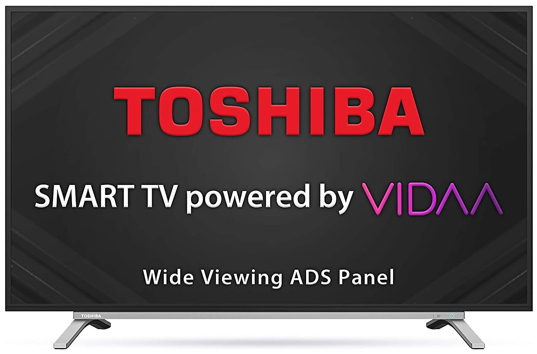 Toshiba Vidaa