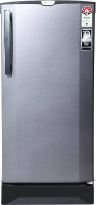 Godrej 190 L Direct Cool Single Door 5 Star (2020) Refrigerator with Intelligent Inverter Compressor