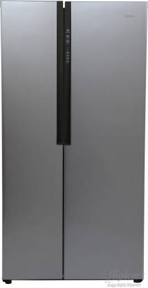 Haier 565 L Frost Free Side by Side (2020) Refrigerator